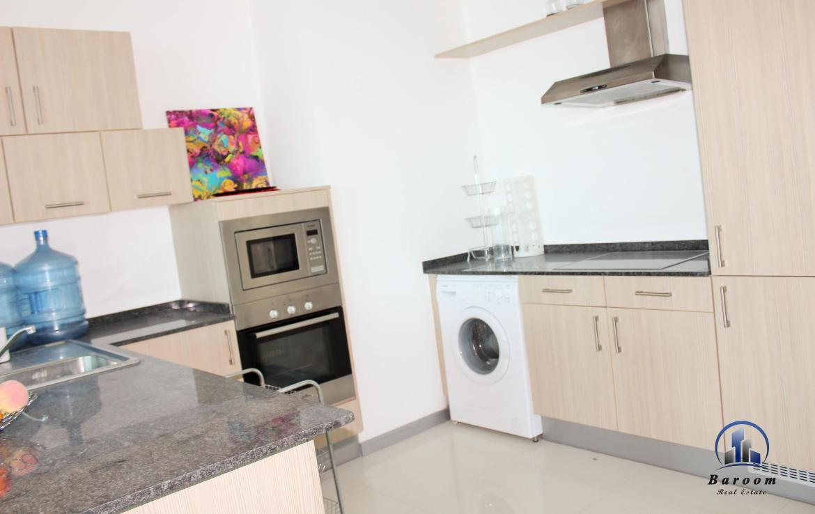 Superb Three Bedroom Apartment4