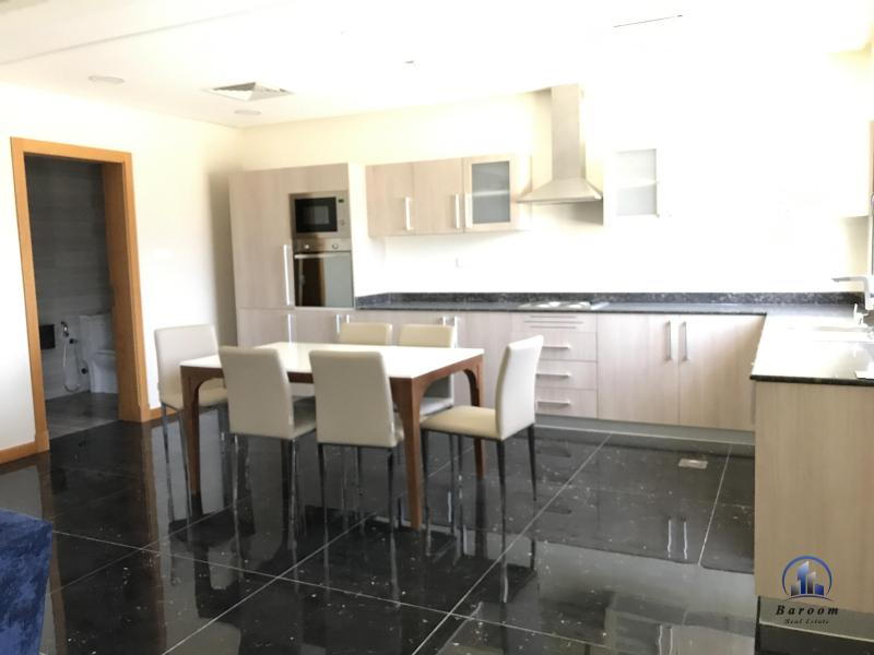 Bright Two Bedroom Duplex Apartment3