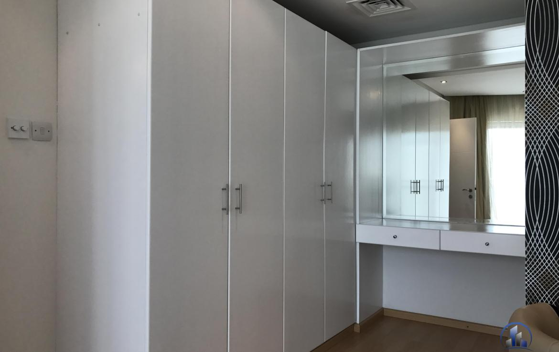 Two Bedroom 7Duplex Apartment