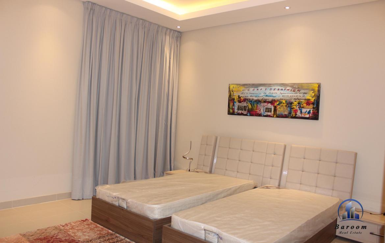Amazing Two Bedroom Apartment5