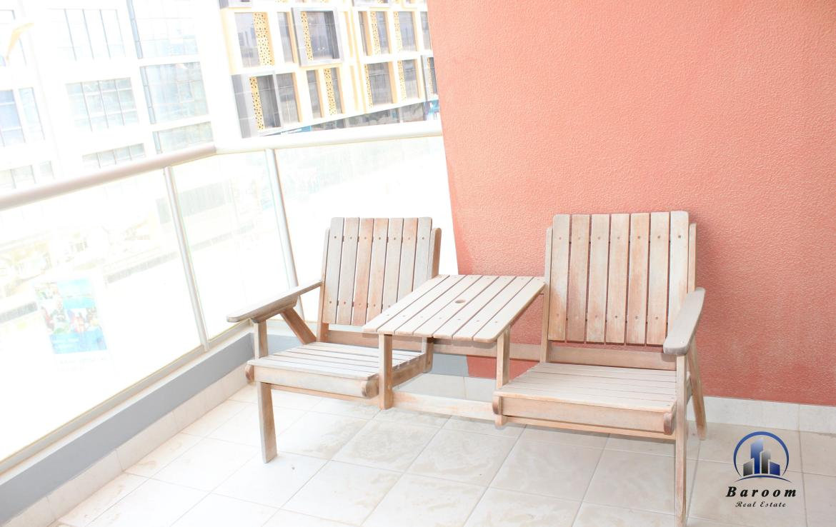Charming Two Bedroom Apartment2