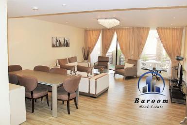 Stunning Four Bedroom Villa3