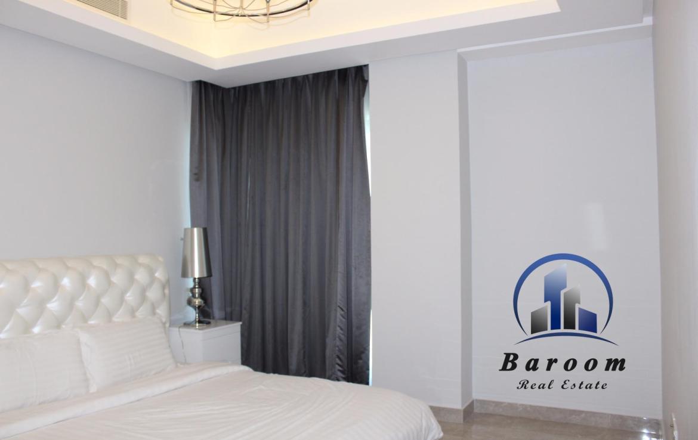 Luminous Two Bedroom Apartment7