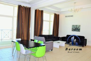 Beautiful Three Bedroom Flat2