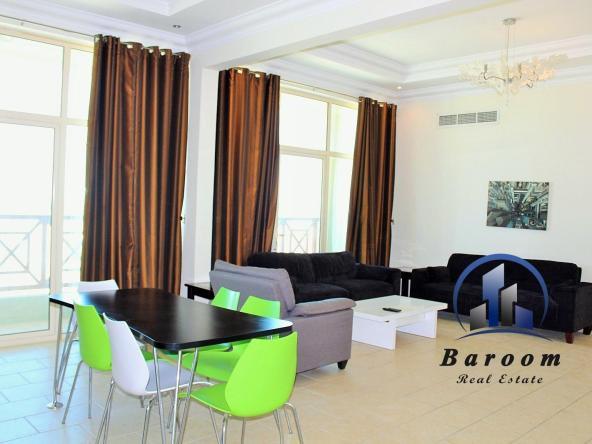 Beautiful Three Bedroom Flat2