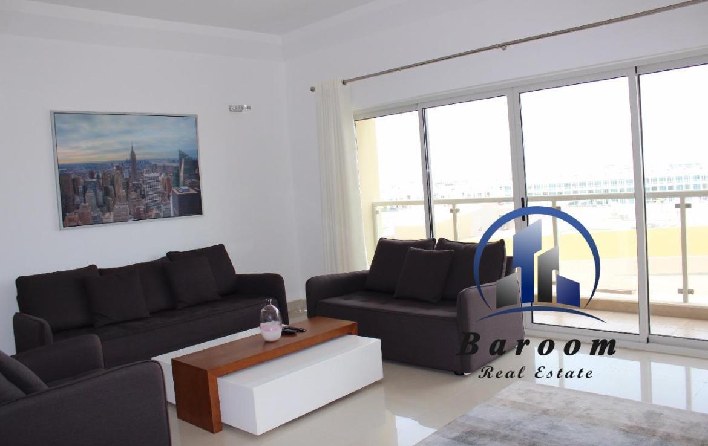 Exquisite Two Bedroom Apartment