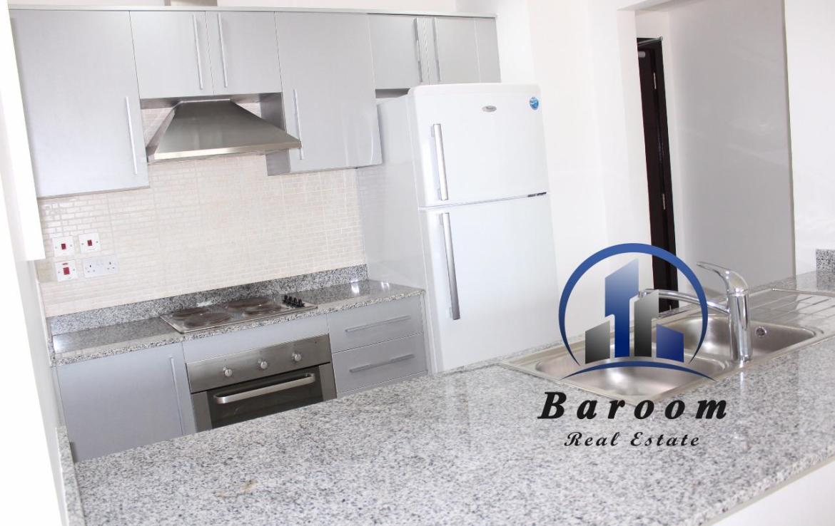 Exquisite Two Be2droom Apartment