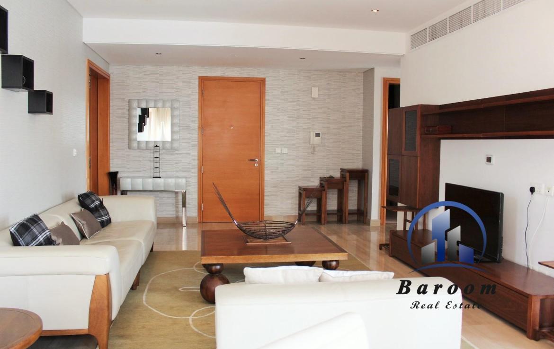 Three Bedroom Apartment3