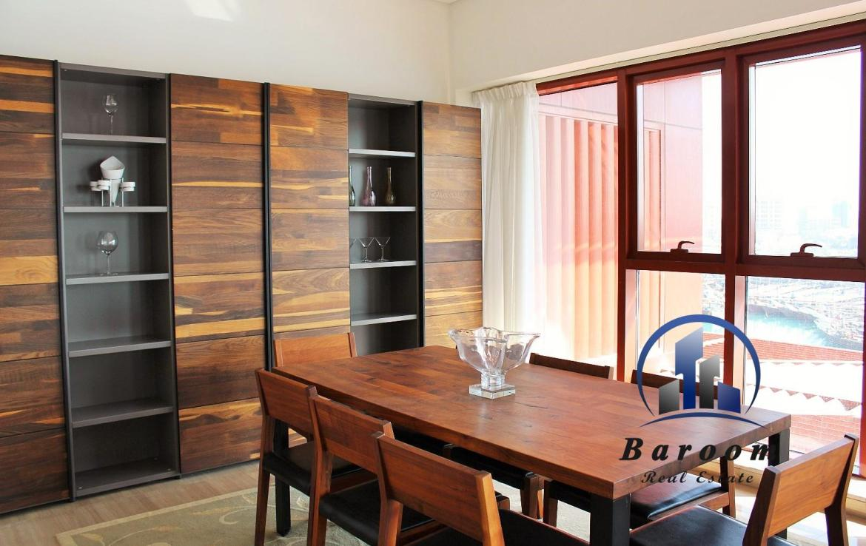 Three Bedroom Apartment5