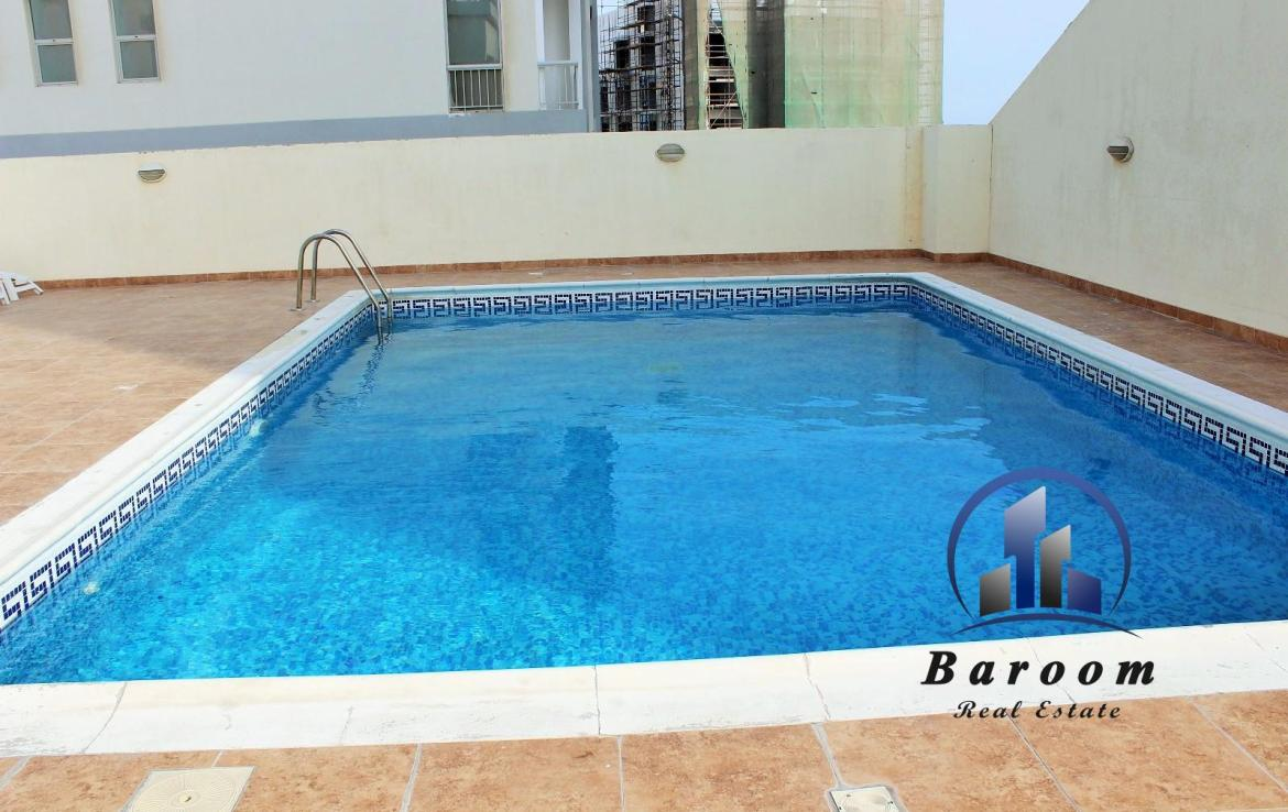 Spacious Two Bedroom Apartment7