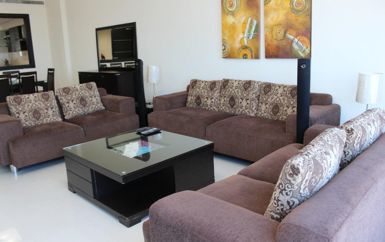 Two Bedroom Lavish Apartment2