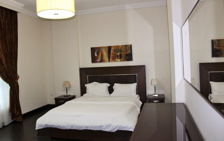Two Bedroom Lavish Apartment5