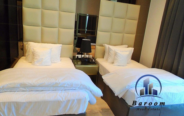 Two Bedroom Luxury Apartment6