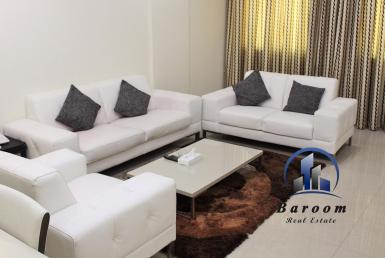 Beautiful Two Bedroom Apartment 1