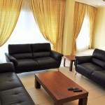 Two Bedroom Spacious Apartment