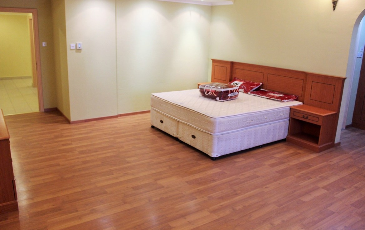 Two Bedroom Spacious Apartment3