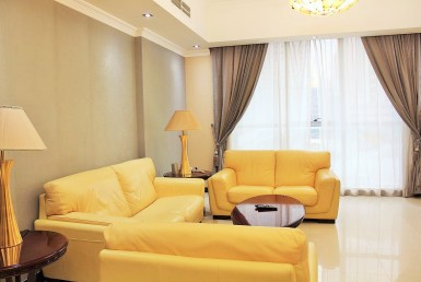 Fancy Two Bedroom Apartment