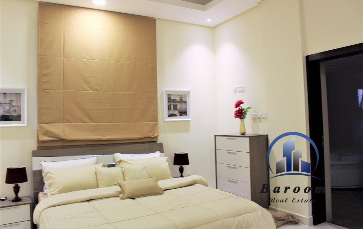Prime Two Bedroom Apartment3