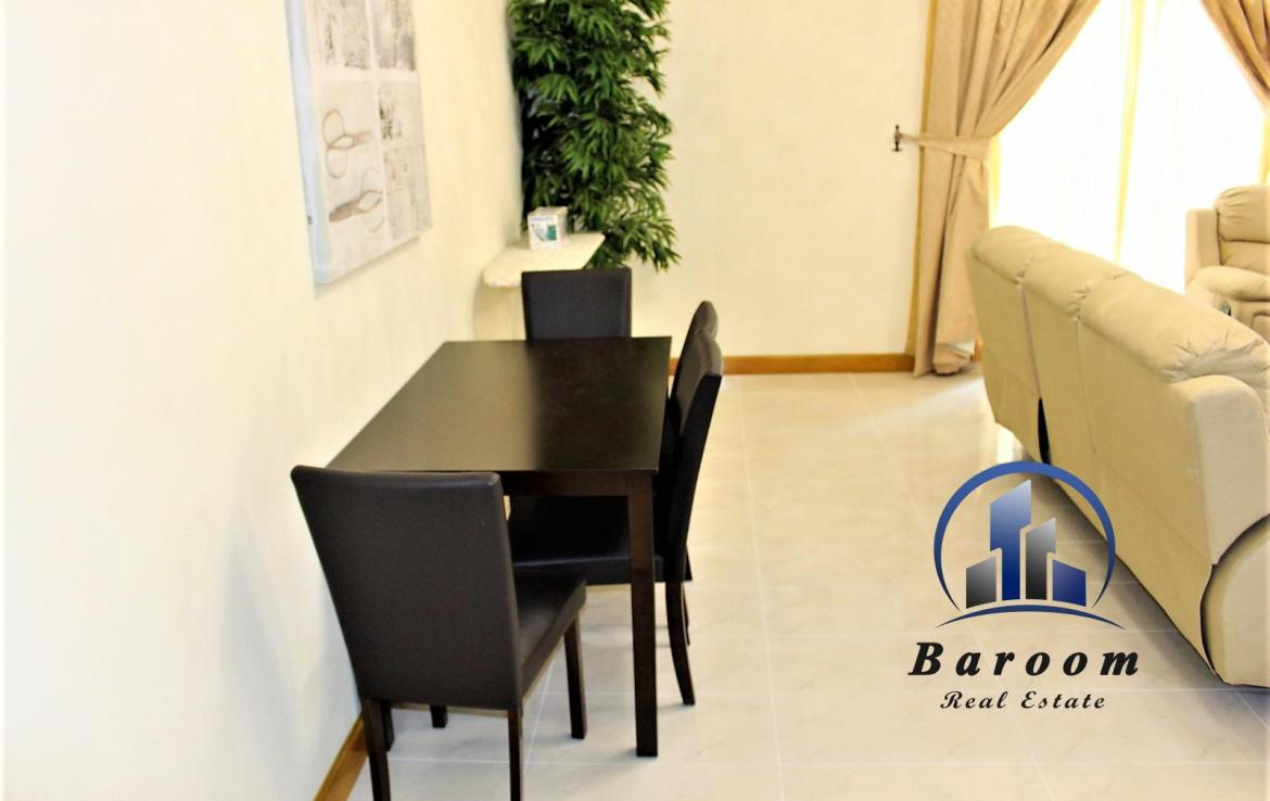 Two Bedroom Adorable Apartment3