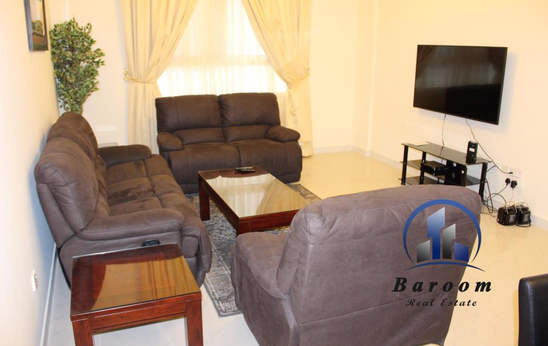 Three Bedroom Beautiful Apartment1