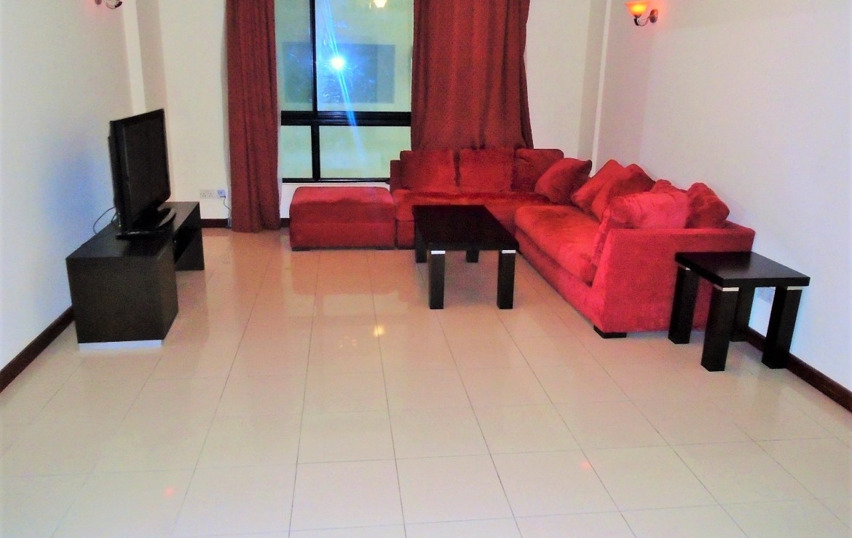 Two Bedroom Elegant Apartment