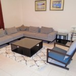 Two Bedroom Fully Furnished Apartment1