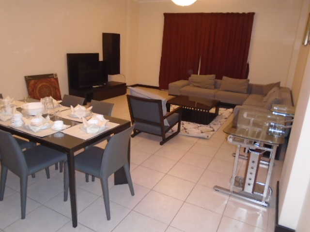 Two Bedroom Fully Furnished Apartment4