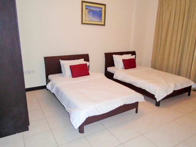 Two Bedroom Fully Furnished Apartment6