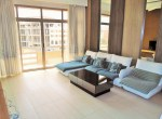 Two Bedroom Modern Apartment