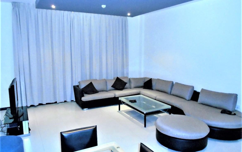 Extravagant Two Bedroom Apartment