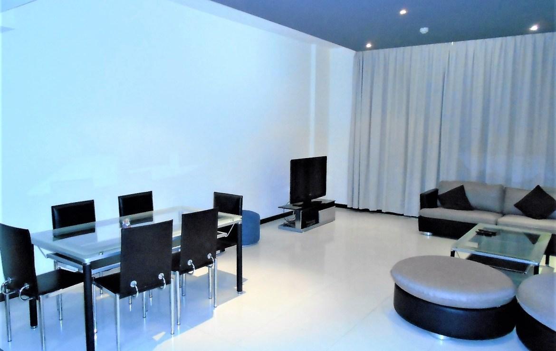 Extravagant T1wo Bedroom Apartment
