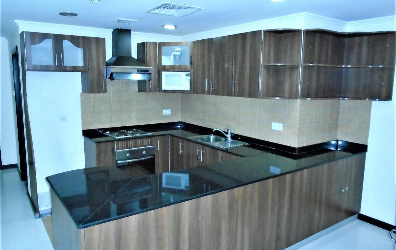 Extravagant Two Bedroom Apartment2