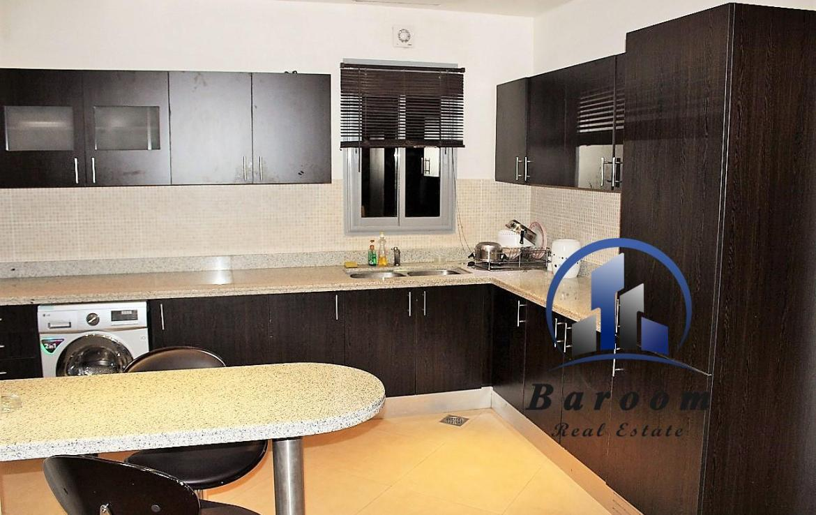 Spacious Two Bedroom Apartment2