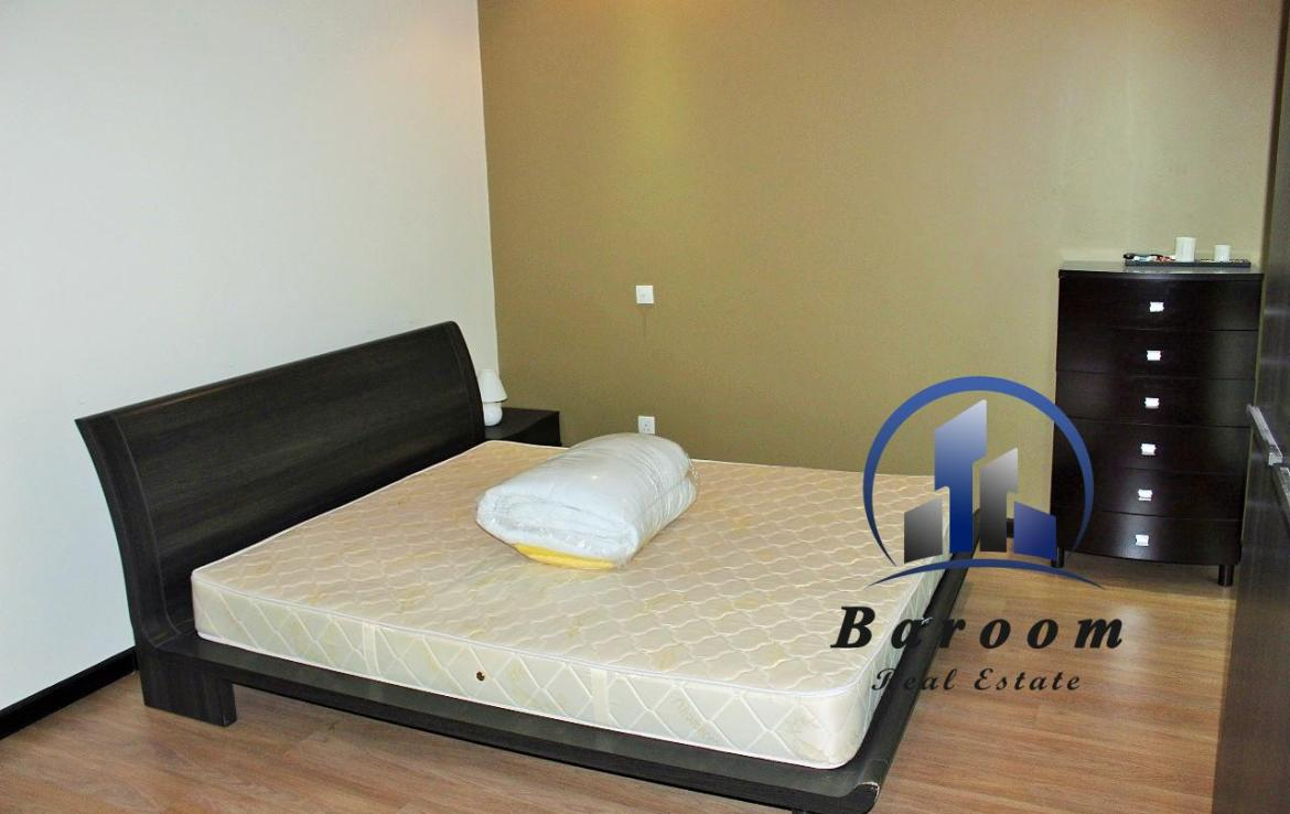 Spacious Two Bedroom Apartment5