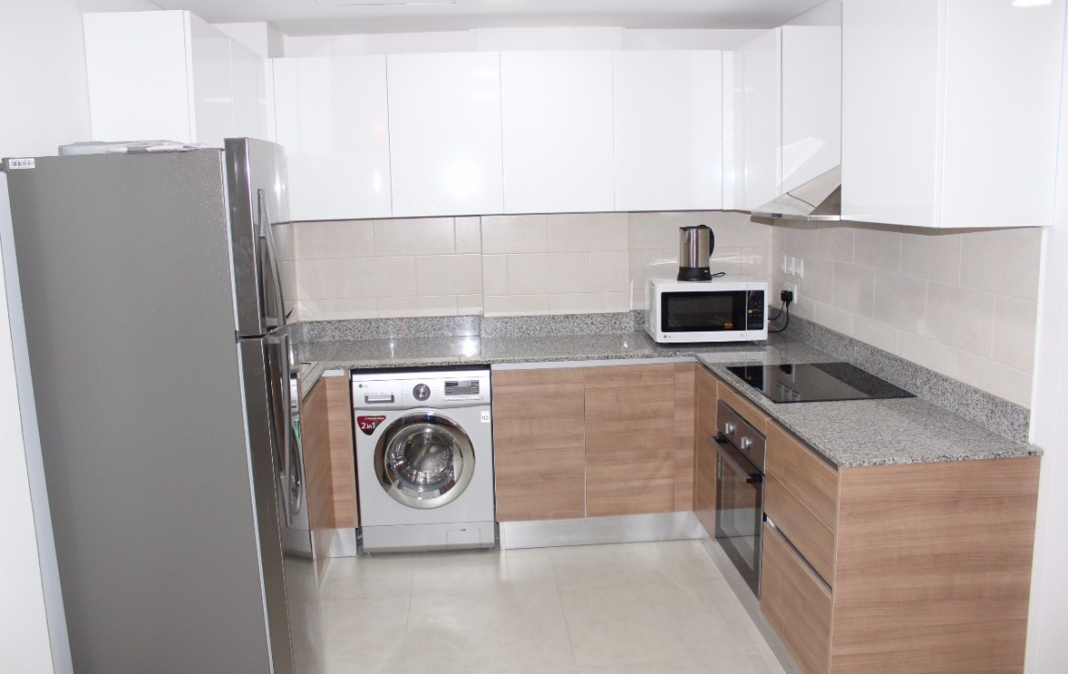 Inviting Two Bedroom Apartment2