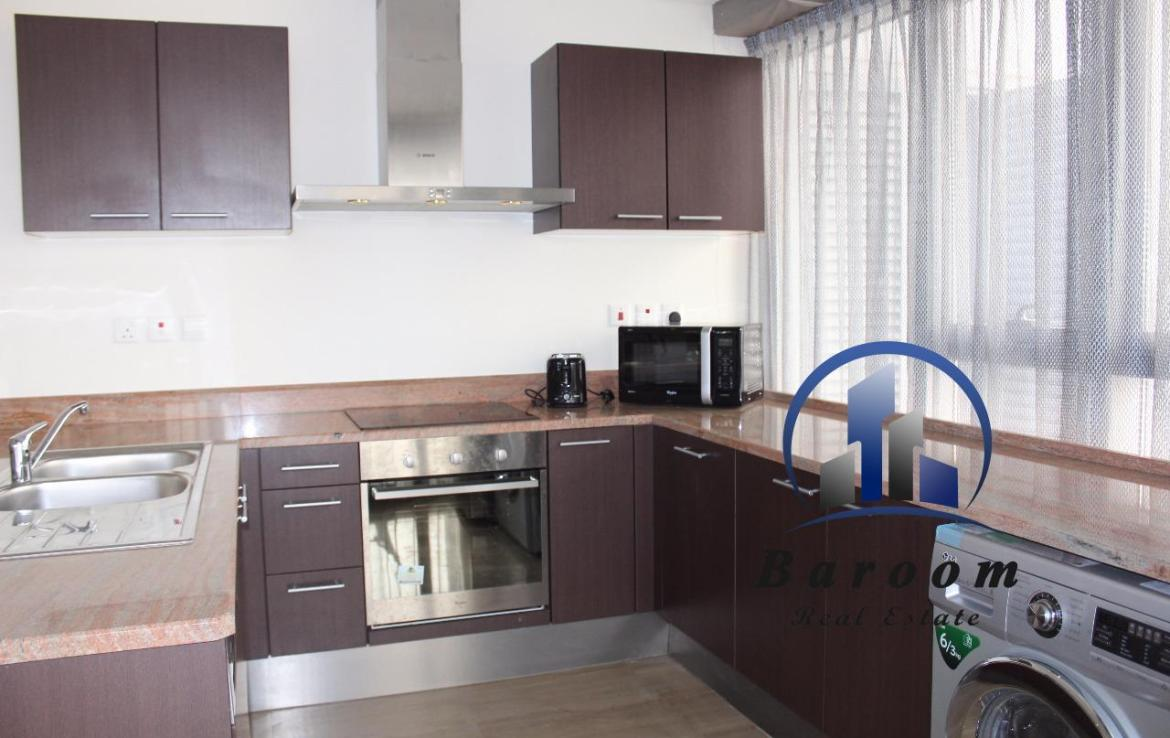Three Bedroom Superb Apartment 4