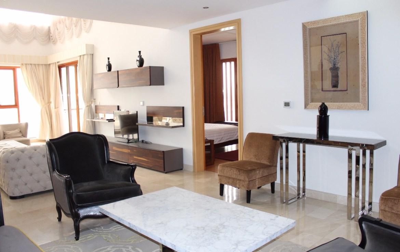 4 Bedroom Duplex Apartment Reef1