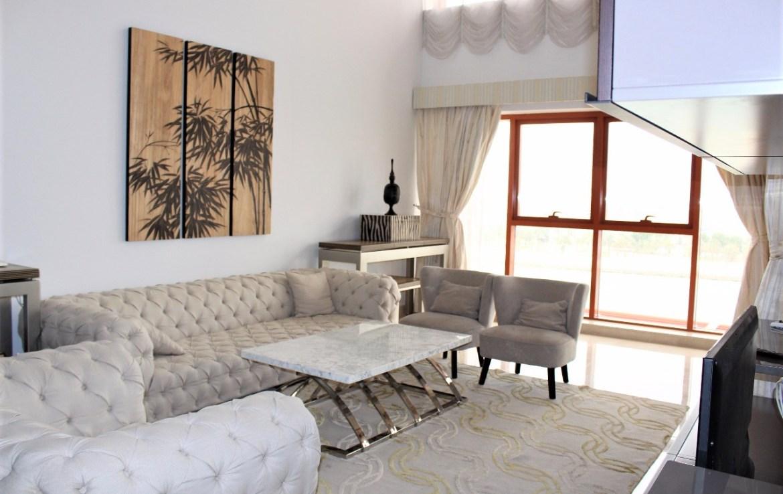 4 Bedroom Duplex Apartment Reef