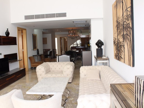 4 Bedroom Duplex Apartment Reef3