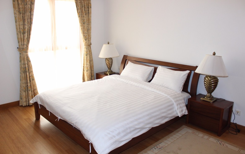 4 Bedroom Duplex Apartment Reef6