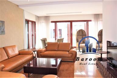 Three Bedroom Sublime Apartment
