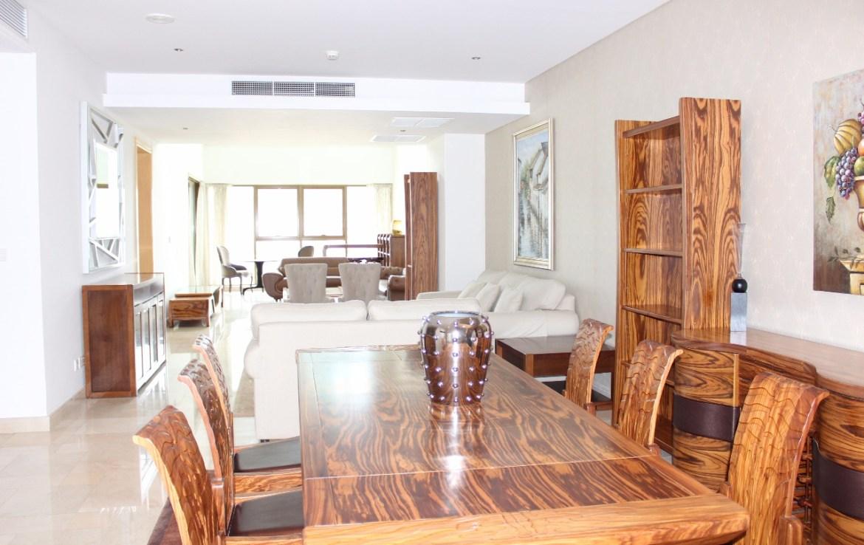 Fantastic Four Bedroom Duplex Apartment2