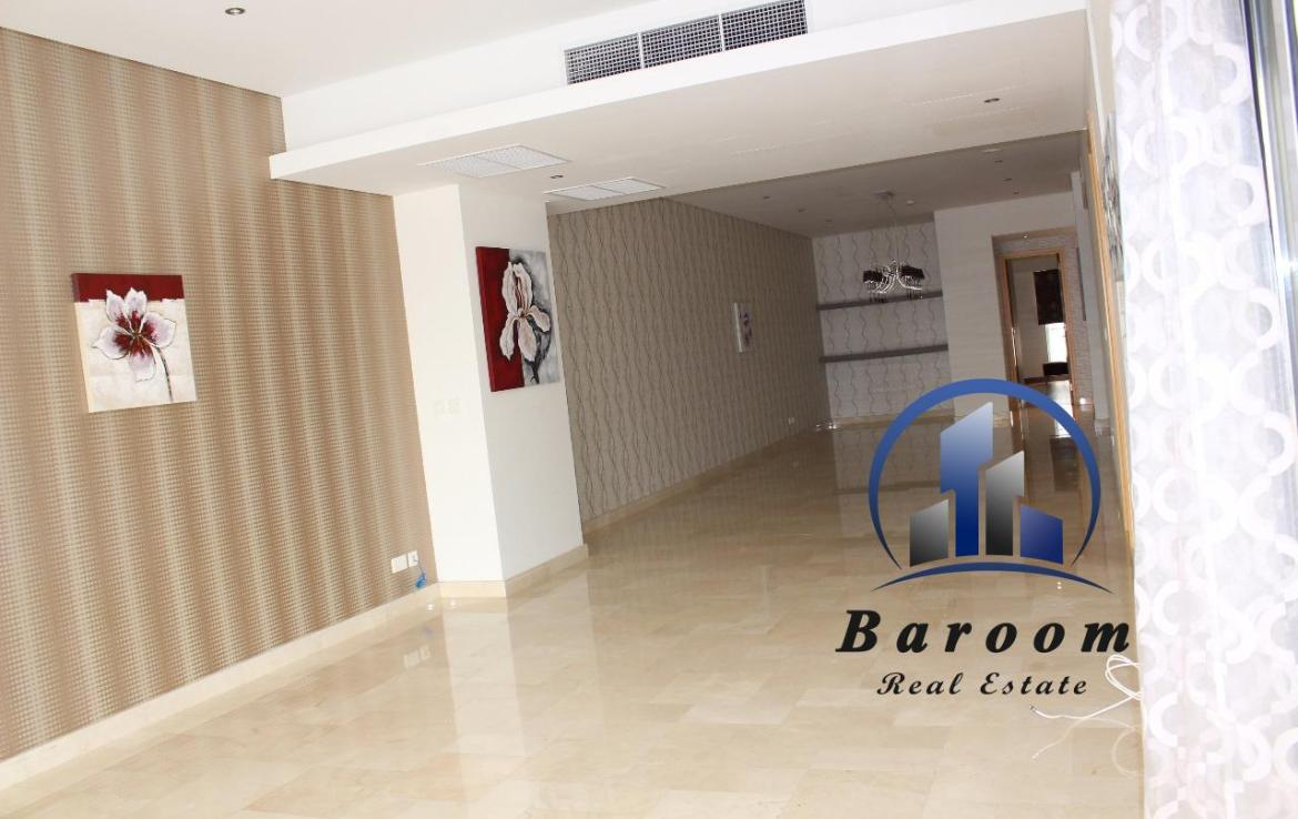 Two Bedroom Bright Apartment3