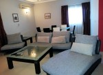 Bright Three Bedroom Apartment