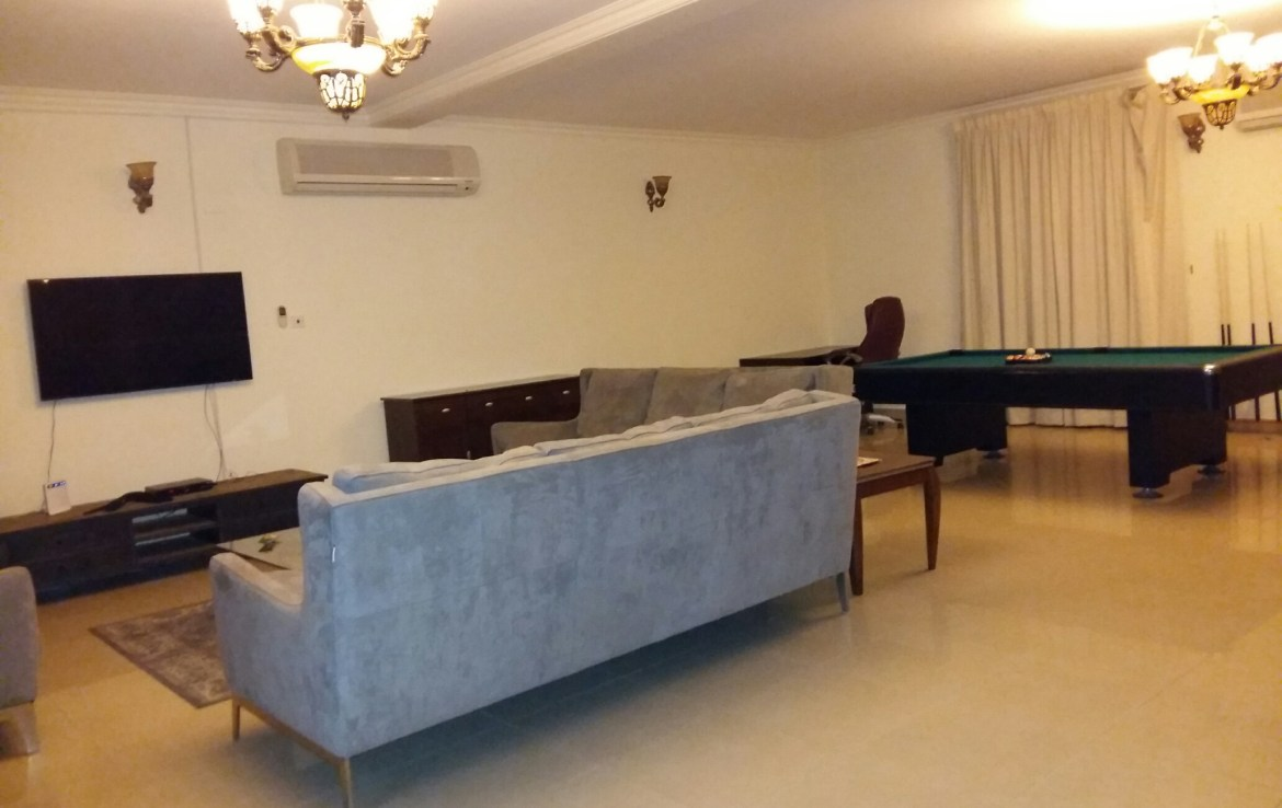 Two Bedroom Fully furnished Villa 2