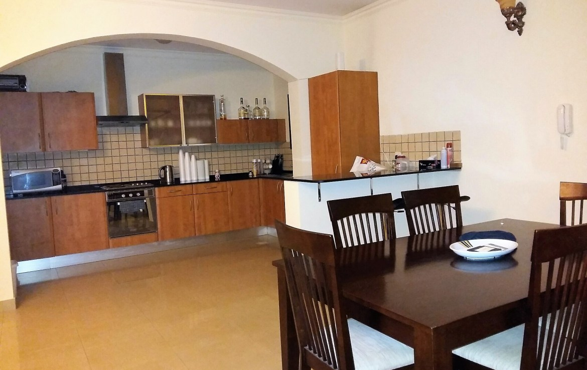 Two Bedroom Fully furnished Villa 4