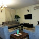 Two Bedroom Fully furnished Villa