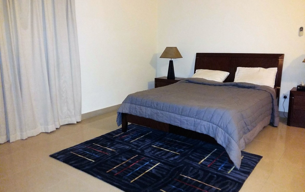Two Bedroom Fully furnished Villa 7
