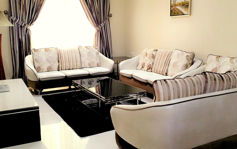 Beautiful Three Bedroom Apartment