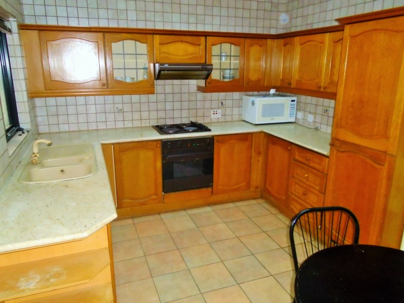 Two Bedroom Polished Apartment2